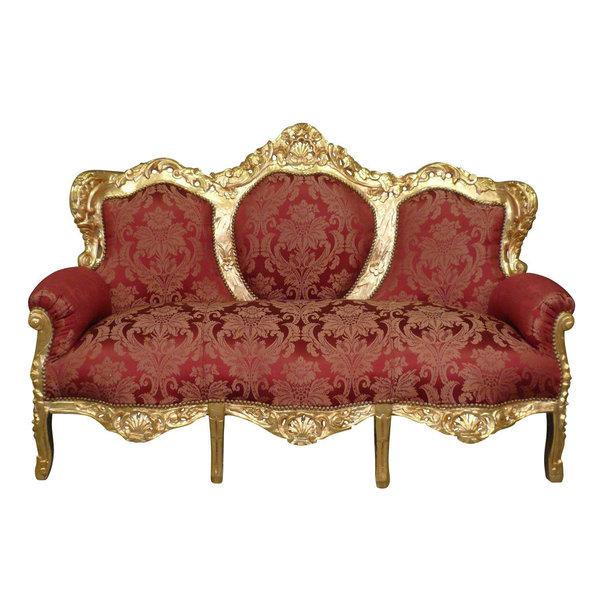 LC Baroque sofa Italia Roma