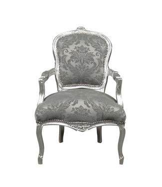 LC Baroque Salon Chair Venice