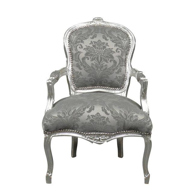 LC Baroque Salon Chair Venice