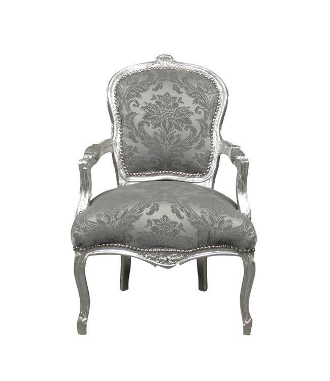 LC Chaise de Salon Baroque Venise