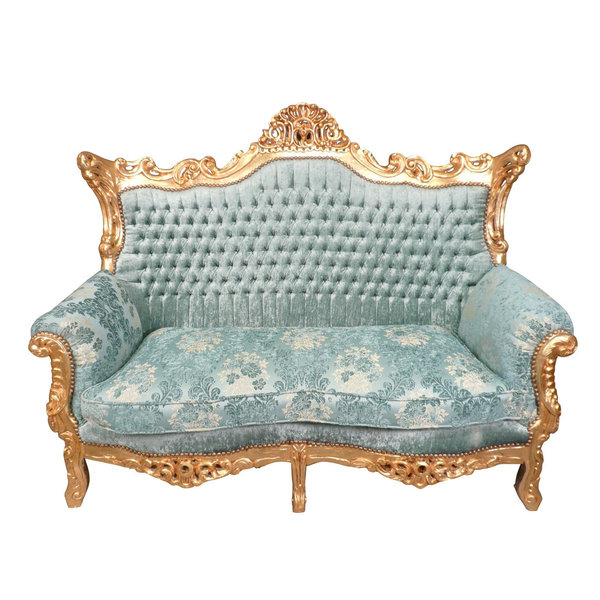 LC Baroque couch Versailles