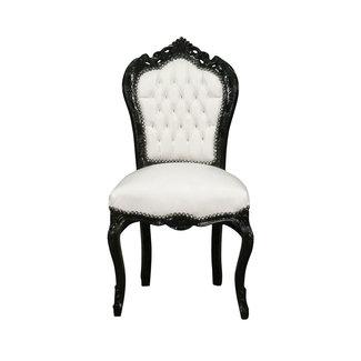 LC Chaise de salle à manger Pierrot