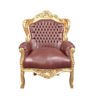 LC Barok fauteuil Sinatra