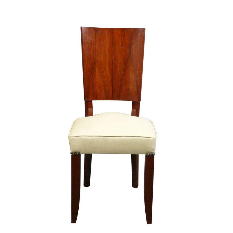 LC Art Deco rosewood