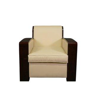 LC Art Deco armchair paris