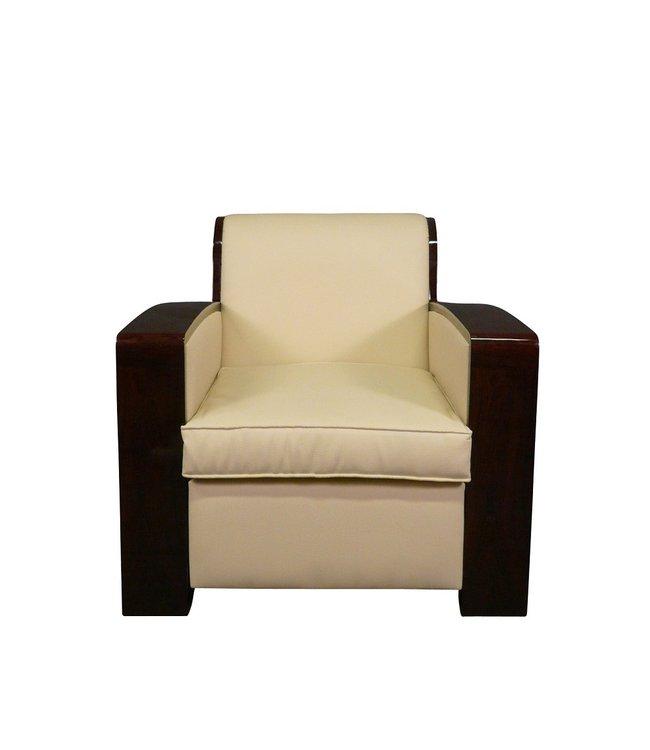 LC Art Deco fauteuil parijs
