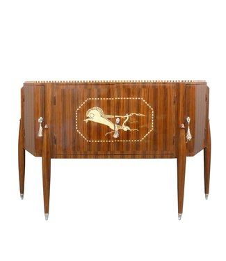 LC BUFFET ART DECO