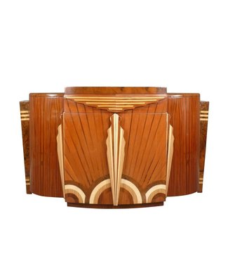 LC Art deco buffet gatsby