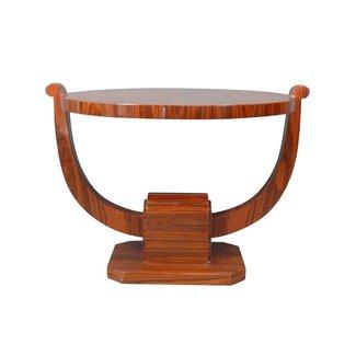LC ART DECO SALON TABLE