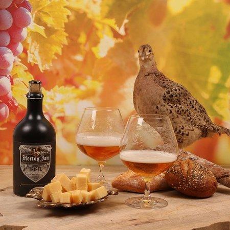 Dutch & Style Bière en verre 660 ml