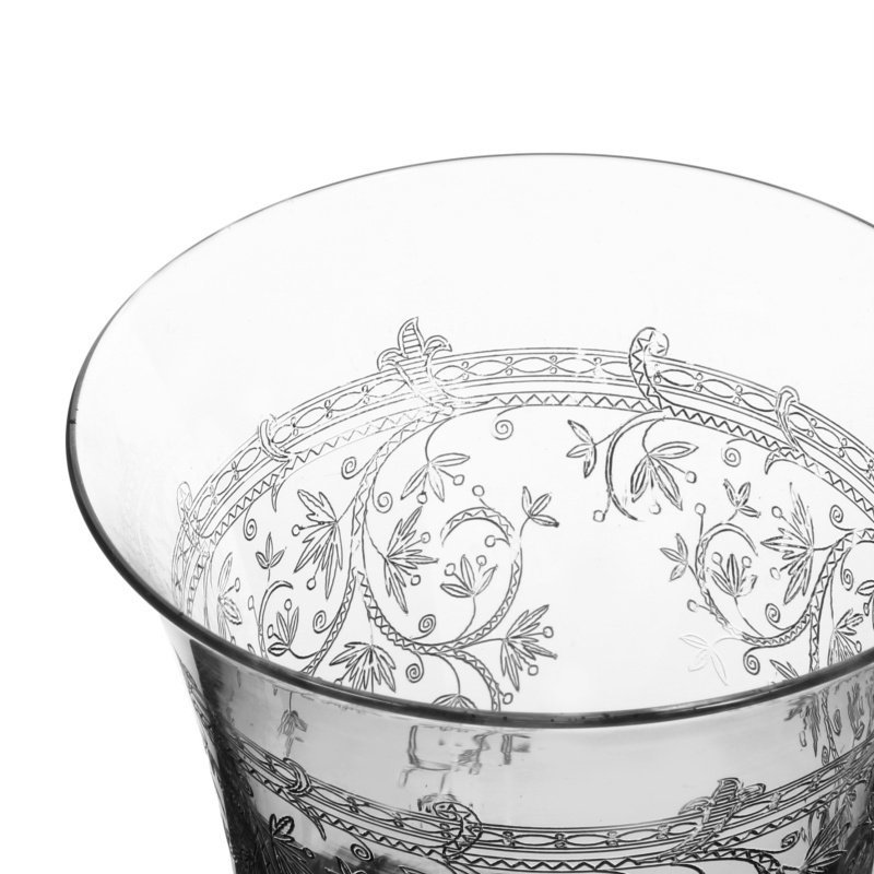 Dutch & Style Glass Champagne 160 ml
