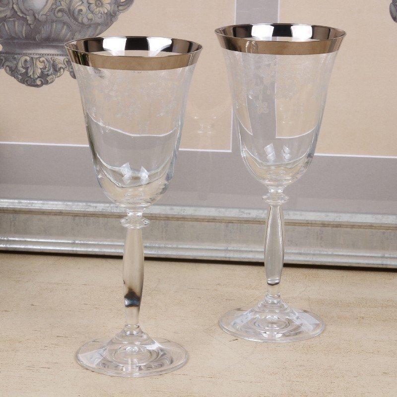 Dutch & Style Glass Champagne 360 ml