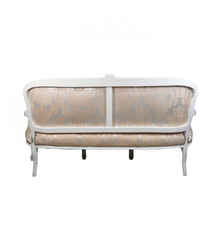 LC Sofa Le Antoinette