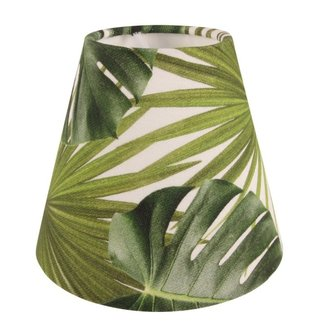 Dutch & Style Lampshade clip  jungle green 13 cm
