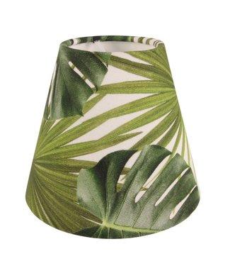 Dutch & Style Clip abat-jour vert jungle13 cm
