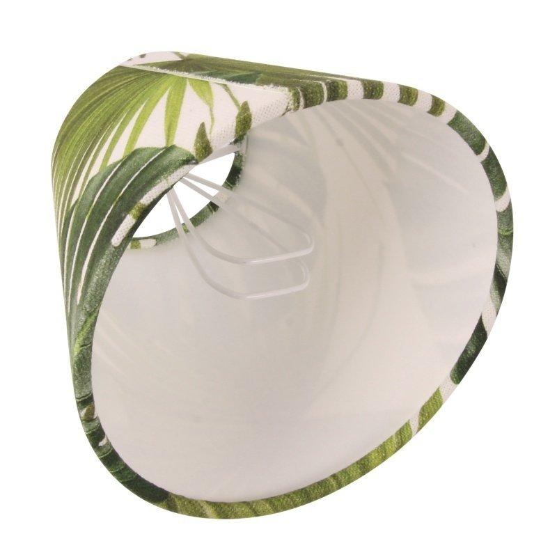 Dutch & Style Lampshade clip jungle green 13 cm