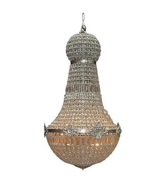 Dutch & Style Chandelier Bombay 105 cm