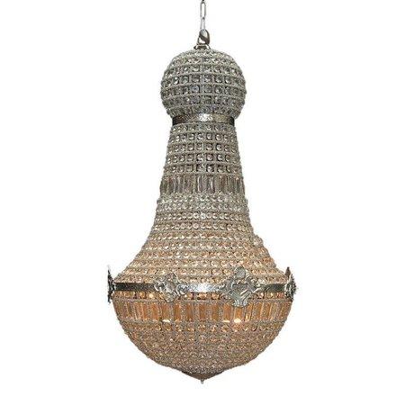 Dutch & Style Lustre Bombay 105 cm