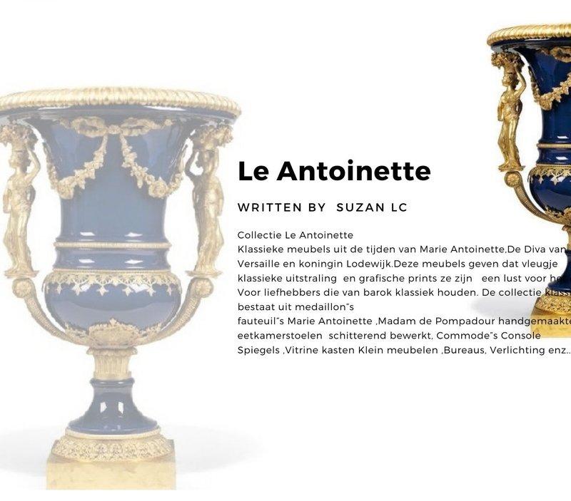 LC Le Antoinette