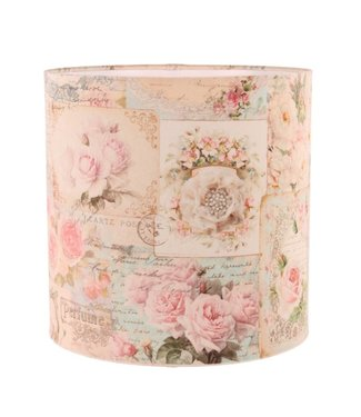 Dutch & Style Lampshade cylinder 30 cm
