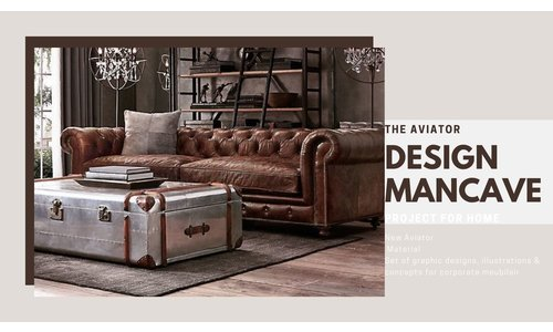 Sofa & fauteuils