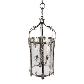 Dutch & Style Lantaarn Versailles 85 cm 3 lampen