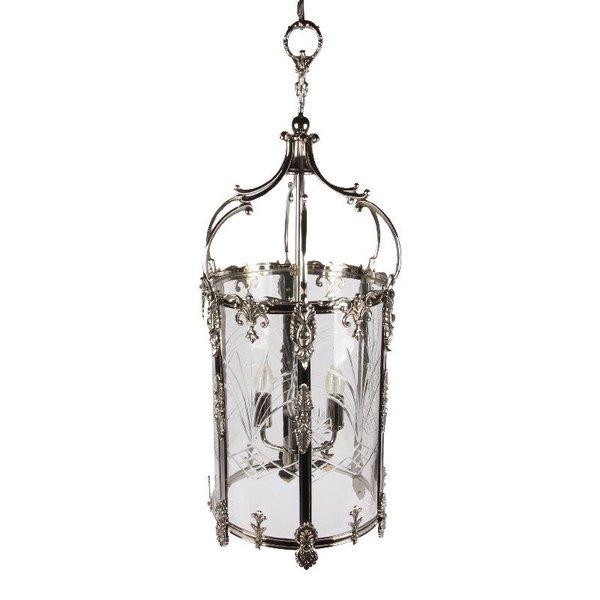 Dutch & Style Lantern Versailles 85 cm 3 lamps