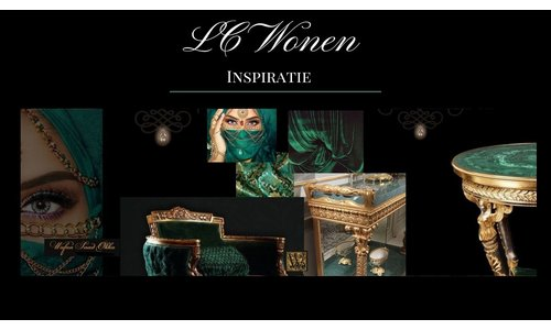 Inspiration arabica