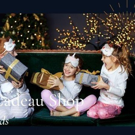 Cadeau Shop  Kids