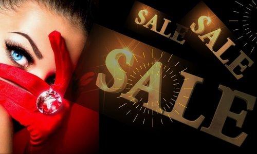 Sale /Shop