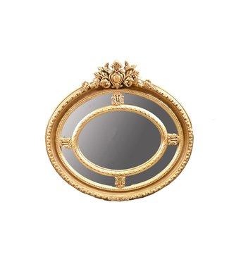 Miroir Baroque Louis XV Exclusif