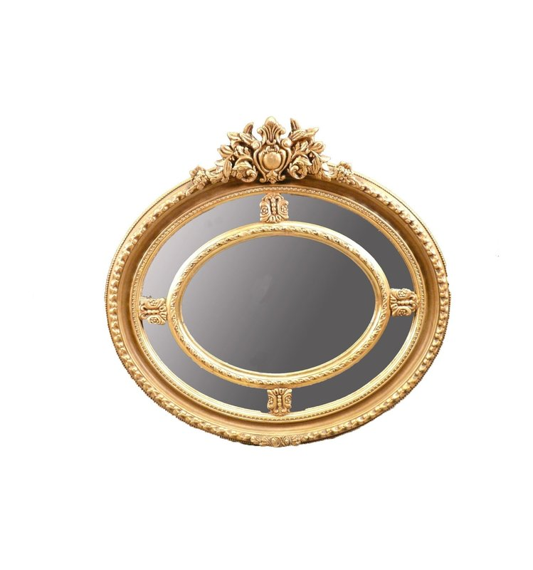 Baroque Louis XV Mirror Exclusive