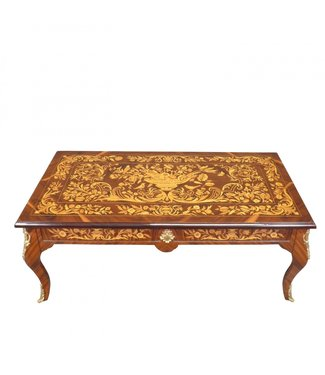 COFFEE TABLE LOUIS XV