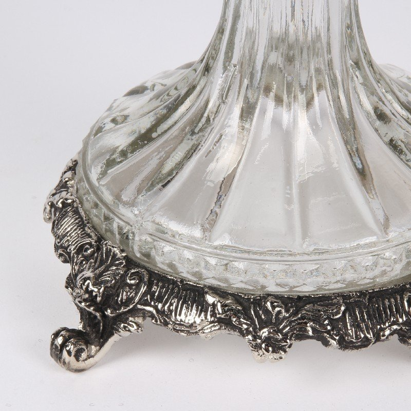 Dutch & Style Vase with handle 43 cm
