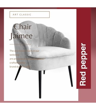 Dutch & Style Chaise Jaimee