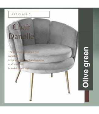 Dutch & Style Stoel Danelle