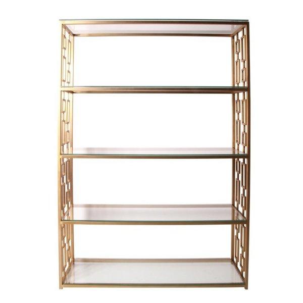 Dutch & Style Muscat gold case