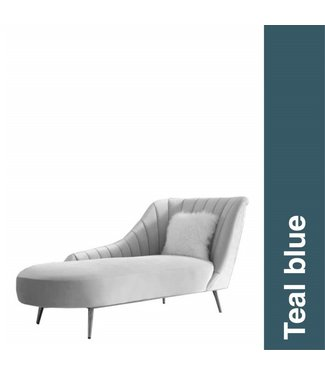Dutch & Style Chaise longue Salena