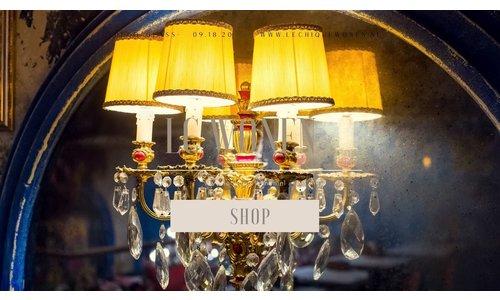 Shutting down lamps