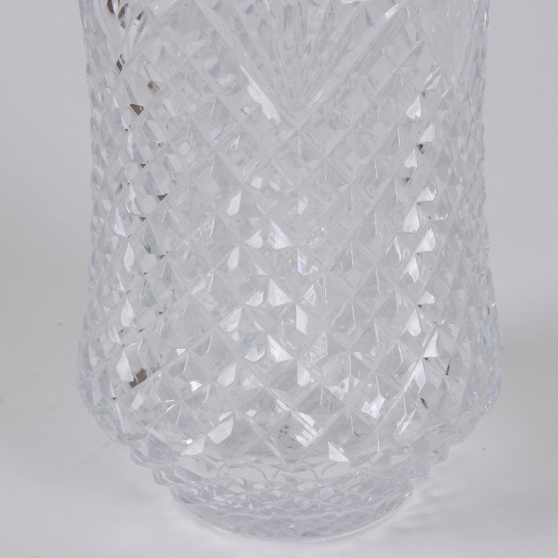 Dutch & Style Decanter 29.5 cm Diamond