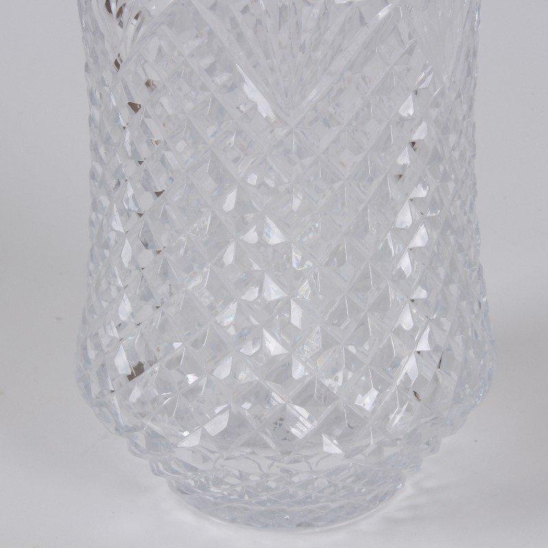 Dutch & Style Karaf 29,5 cm Diamant