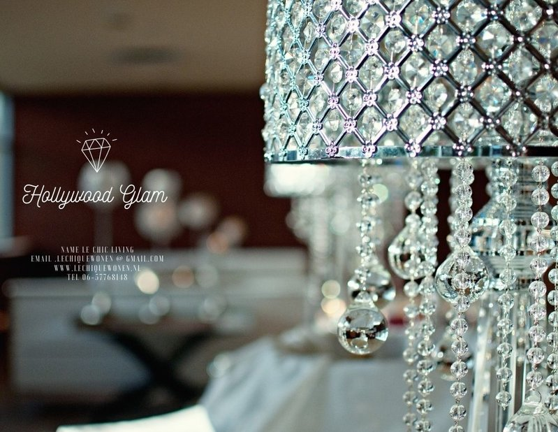 LC Hang  lamp GL