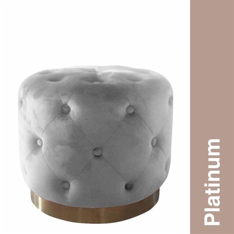 Dutch & Style Small Lachelle pouf