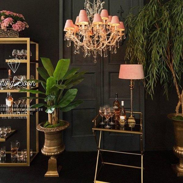 Dutch & Style Lustre Marie-Thérèse