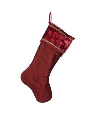 Good Will  Christmas stocking