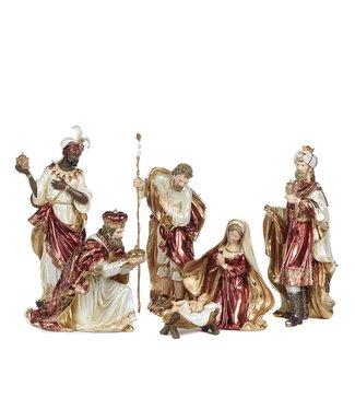 Good Will  Sainte famille 6 pièces