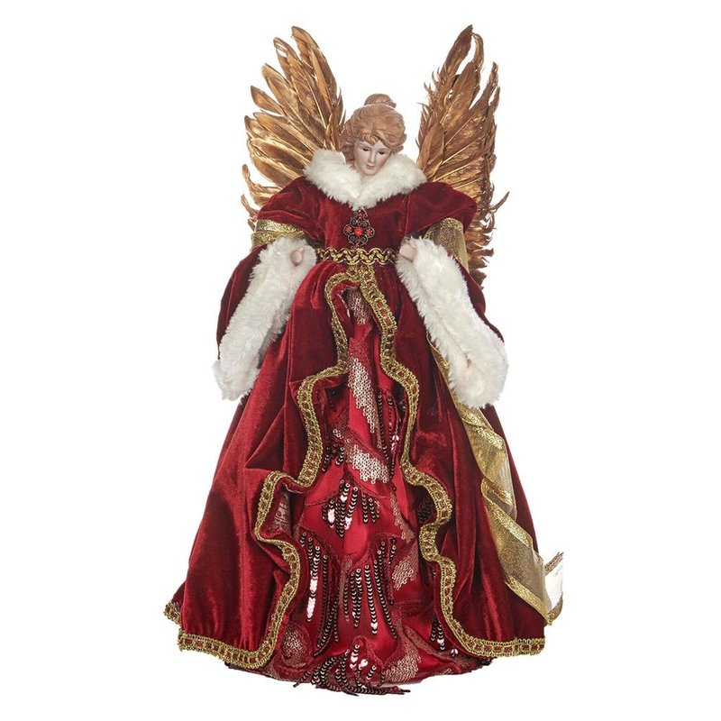 """Good Will  Completely decorated Christmas tree decoration from selections theme """"s religious"""