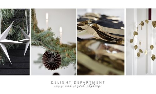 Delight Department  Christmas