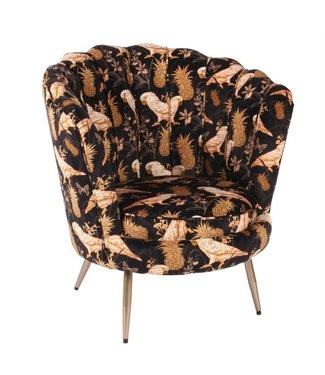 Dutch & Style Arielle chair