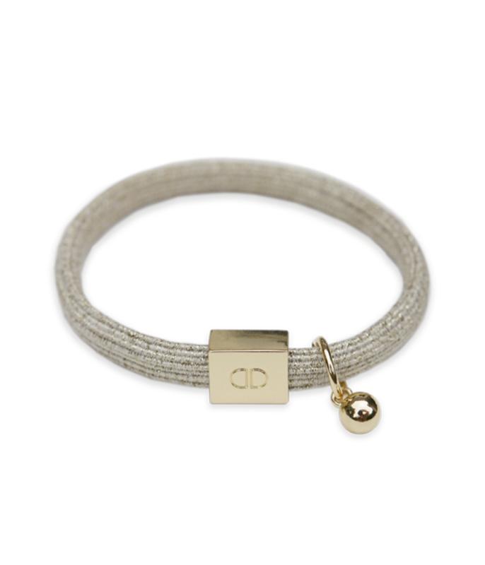 DELIGHT DEPARTMENT  5x bracelets-sparkle